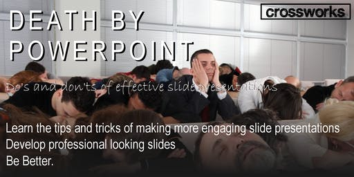 Death by PowerPoint (Batch 191)