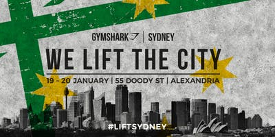 #LiftSydney