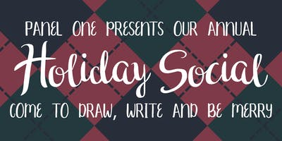 P1 Annual Holiday Social