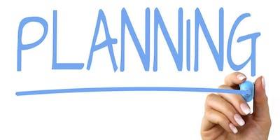 IT Resource Work Plan Meetings