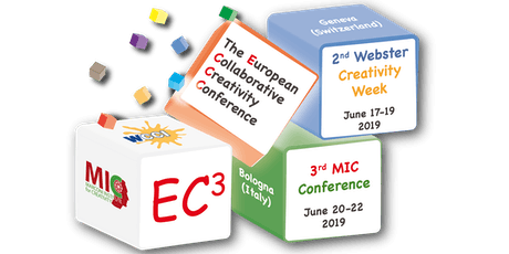 EC3 Conference billets