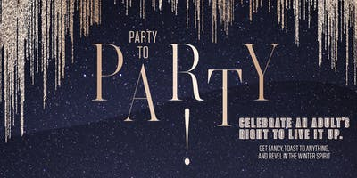 Party to Party 2018