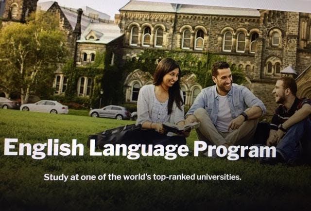 Atelier d'information sur les stages et séjours linguistiques au Canada