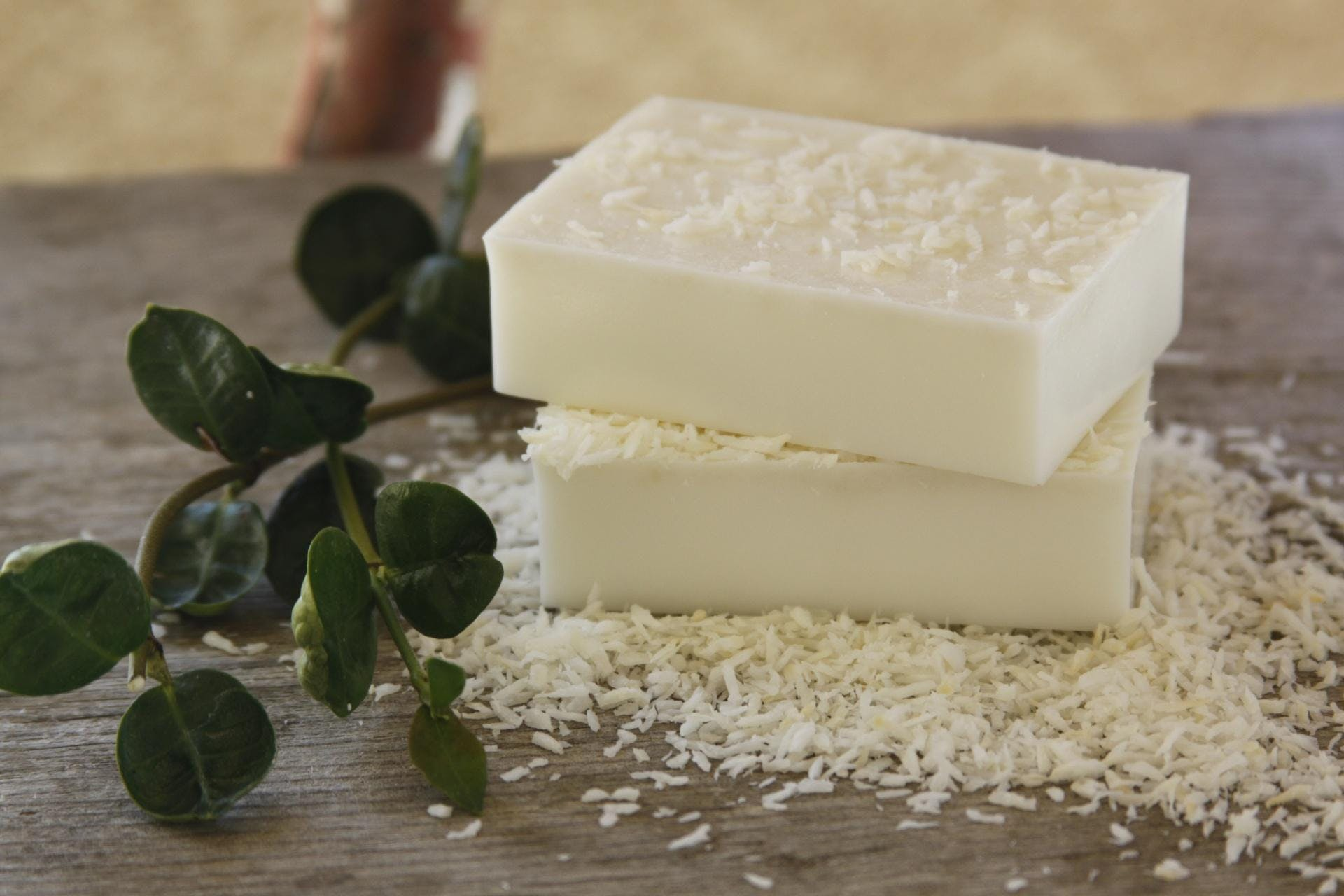 Rio Salado College Soap Making for Beginners I Workshop