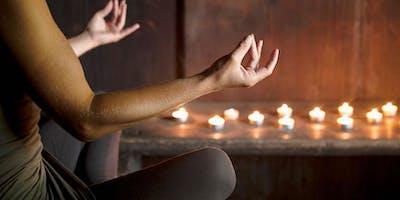 Restorative Sunday Evening Yoga