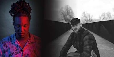 Tomorrow is Now:  Poetry Slam night + special gu