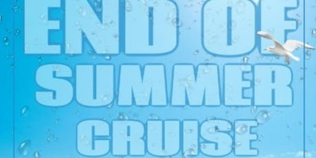 End of Summer Bahamas Cruise 2019 tickets