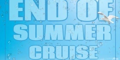 End of Summer Bahamas Cruise 2019