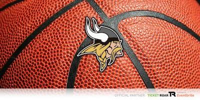Pinkston vs Hillcrest JV/Varsity Basketball (Girls)