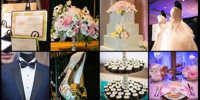 Bridal Expo Chicago + Milwaukee January 27th, Hyatt Hotel, Schaumburg, IL
