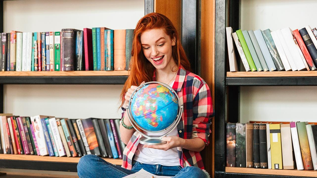 Erasmus+ Info Day - Giornata di informazione