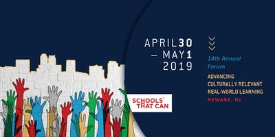 2019 STC Forum in Newark: Advancing Culturally-Relevant Real-World Learning