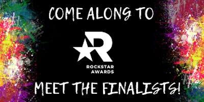 Rock Star Awards - Meet The Finalists
