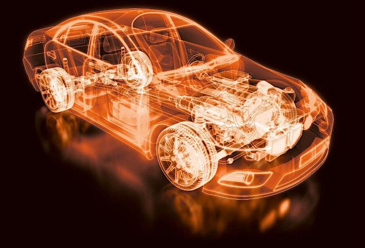 Academia meets Auto-Industry image