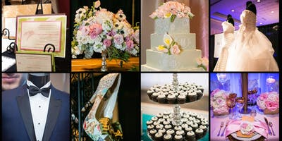 Bridal Expo Chicago + Milwaukee March 13th, Drury Lane Theatre, Oak Brook, IL