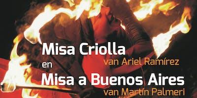 El Fuego Argentino