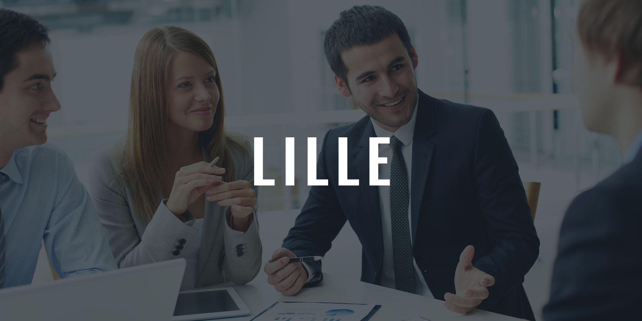 Réunion d'information portage salarial - Lill