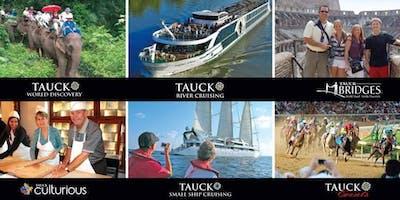 Tauck Travel Talk NAPLES