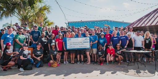 DFW Sandblast 2019