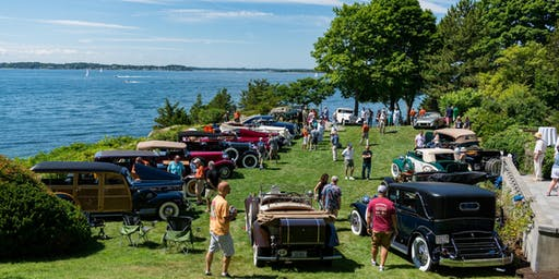 Misselwood Concours d'Elegance 2019