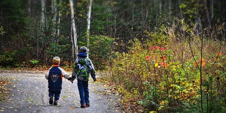 Nature Detective Trail  tickets