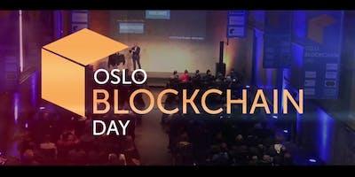 Oslo Blockchain Day 2019