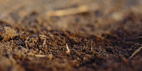 Soils-the garden foundation tickets