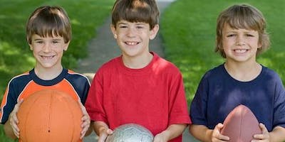 School Age Series: Activities to do with Older Children (8-12 years)