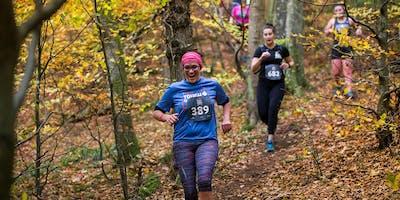 Tweed Valley Tunnel Trail Run 2019