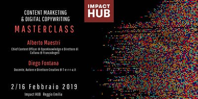 Content Marketing & Digital Copywriting Masterclass