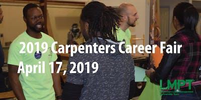 2019 Carpenters Career Fair