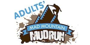 Adults' Mad Mountain Mud Run 2019