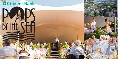 34th Annual Citizens Bank Pops by the Sea