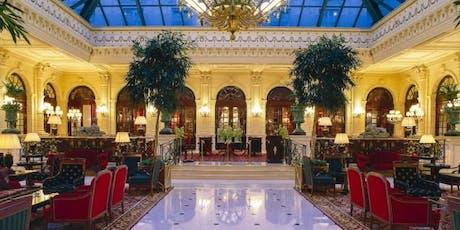 Visite guidée 1h30 : Place Vendôme aux Galeries de luxe Madeleine, Opéra - Diamantaires, Palaces, Surprises !  billets