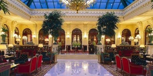 Visite guidée 1h30 : Place Vendôme aux Galeries de luxe Madeleine, Opéra - Diamantaires, Palaces, Surprises !