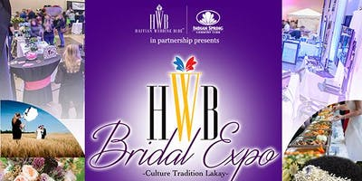 HAITIAN WEDDING BLOG BRIDAL EXPO