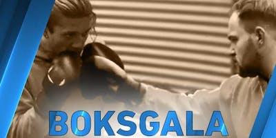 Boksgala 2019
