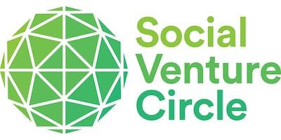 Social Venture Circle 2019: A Convening of Business Leaders & Impact Investors
