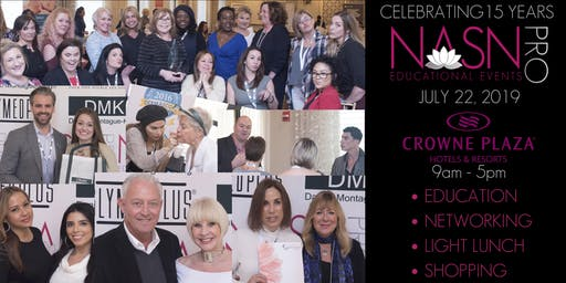 15th Anniversary: Massachusetts Conference for Salon & Spa Professionals