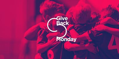 Give Back Monday