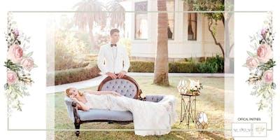 Il Salotto del Wedding presenta: LA SPOSA ROMANTICA