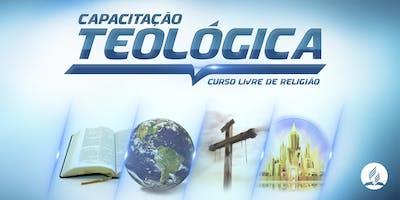 Curso Livre de Religião- APe 2019