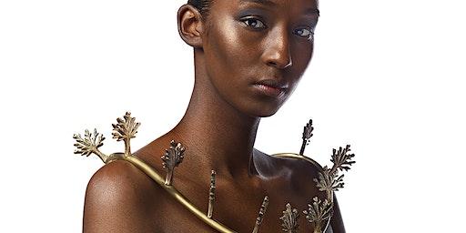 BA Fashion Accessories and Jewellery (W900, W901) - Portfolio Interview 2020/21