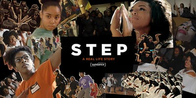 MLK Day Film Screening & Discussion: STEP (PG)
