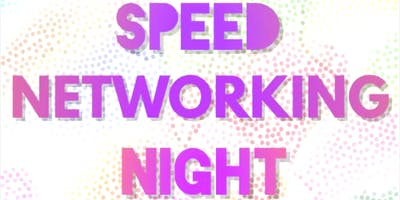 SPEED NETWORKING NIGHT - STUDENTS