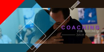 Coaching For Business 2019