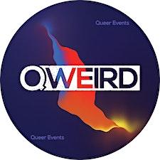 Qweird logo