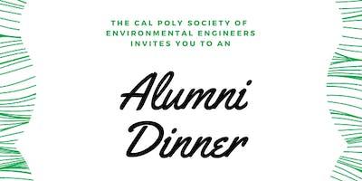 SENVE Alumni Dinner
