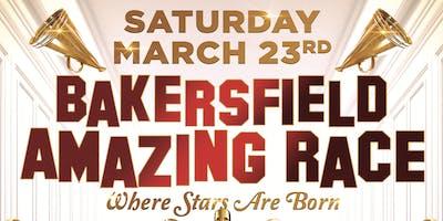 Bakersfield Amazing Race 2019