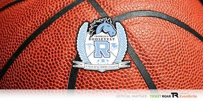 Franklin D. Roosevelt vs Lincoln JV/Varsity Basketball (Girls)